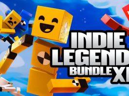 Fanatical Indie Legends XI Bundle