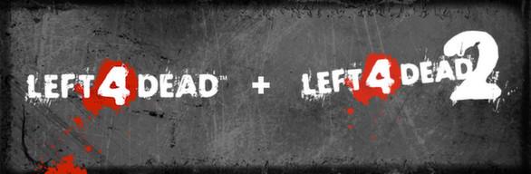 Steam: Left 4 Dead Bundle ($2.98)