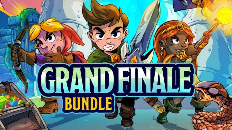 Fanatical Grand Finale Bundle