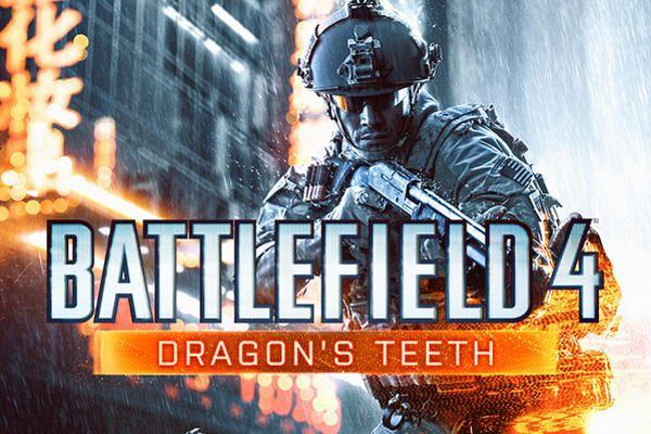 Grab Battlefield 4 Dragon's Teeth DLC for free on Origin