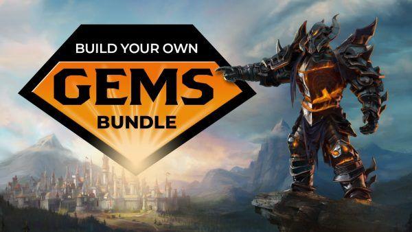 Fanatical Build Your Own Gems Bundle