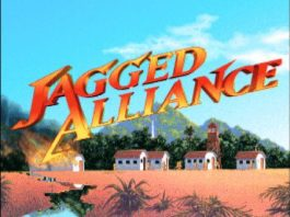 Jagged Alliance 1: Gold Edition is free on Steam