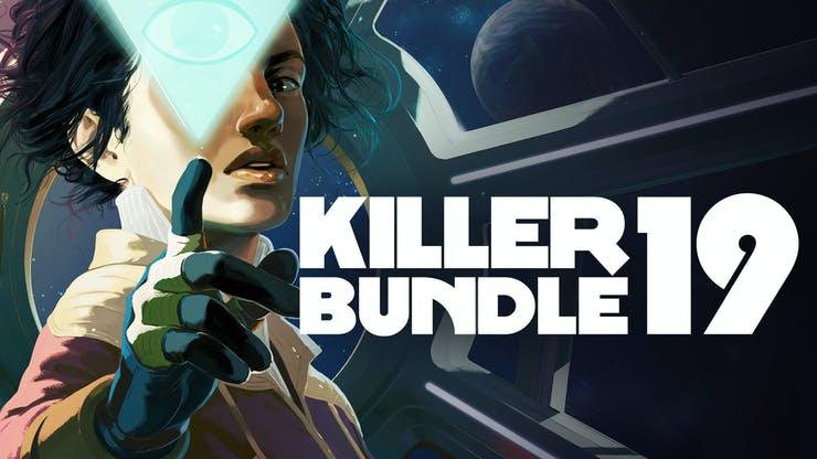 Bundle Fest: Fanatical Killer Bundle 19   Indie Game Bundles