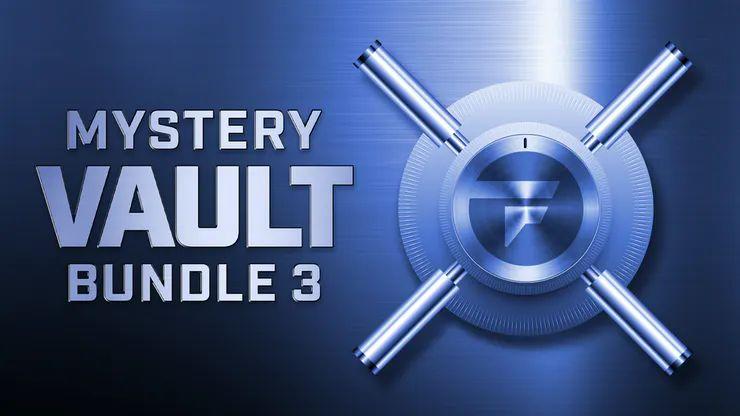 Fanatical Mystery Vault Bundle 3