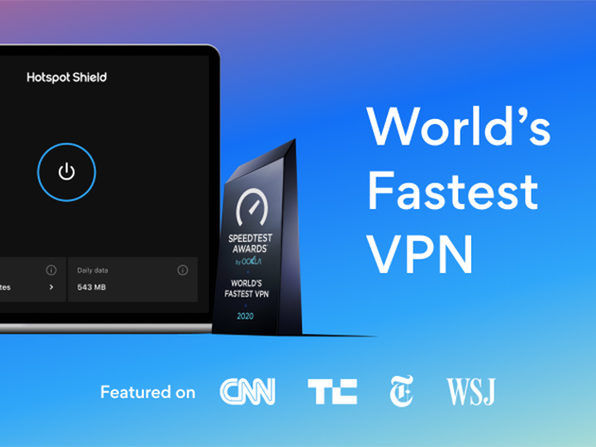 The world's fastest VPN is now an extra 40% off for a limited time