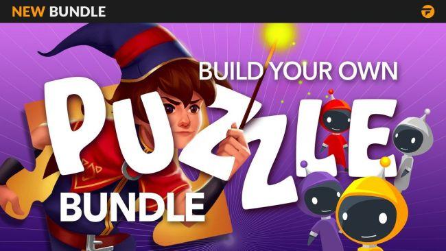 Fanatical Build Your Own Puzzle Bundle