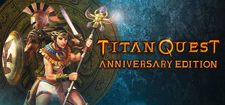 Titan Quest Anniversary Edition is free on Steam