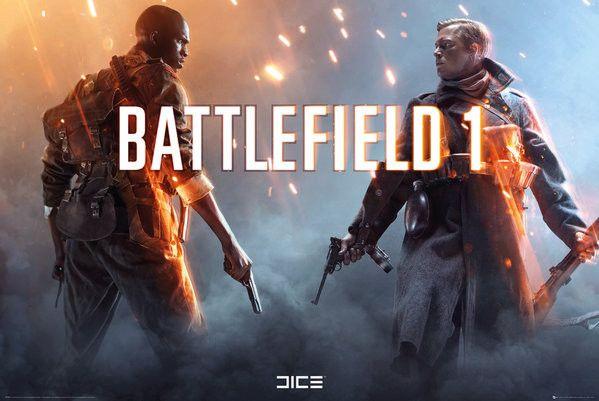 Grab Battlefield 1 Turning Tides DLC δωρεάν στο Origin