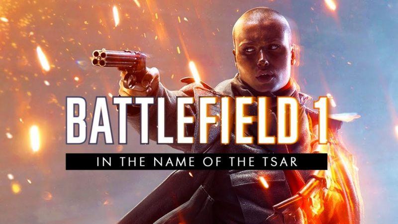 Grab Battlefield 1 In the Name of the Tsar DLC δωρεάν στο Origin