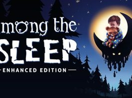 Among the Sleep - Enhanced Edition is FREE at Epic Games Store