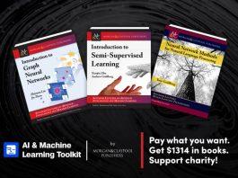 Humble Book Bundle: AI & Machine Learning Toolkit