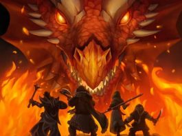 Free Dungeons and Dragons Online Adventure Packs