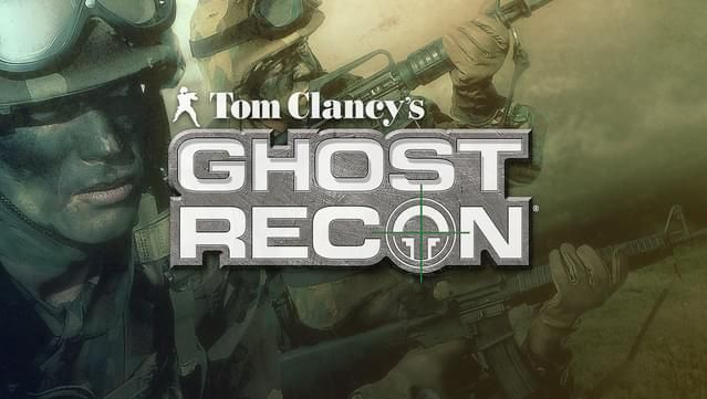 Ubisoft is giving away Tom Clancy's Ghost Recon for FREE on PC
