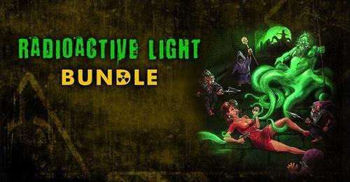 IndieGala Radioactive Light Bundle